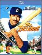Mr. Baseball [Blu-ray] - Fred Schepisi