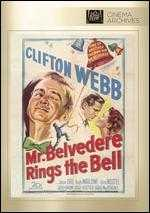 Mr. Belvedere Rings the Bell - Henry Koster