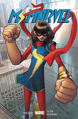 Ms. Marvel Vol. 5 - Wilson, G Willow (Text by)