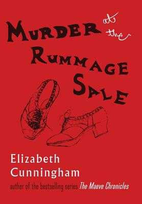 Murder at the Rummage Sale - Cunningham, Elizabeth