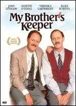 My Brother's Keeper - Glenn Jordan