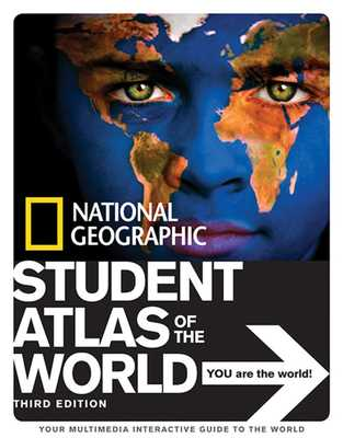 National Geographic Student Atlas of the World - National Geographic