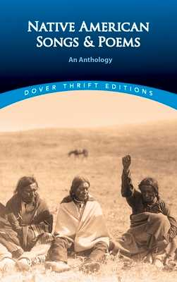 Native American Songs and Poems: An Anthology - Swann, Brian (Editor)