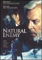 Natural Enemy - Douglas Jackson