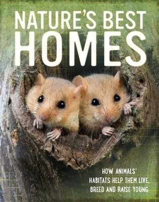 Nature's Best: Homes - Jackson, Tom