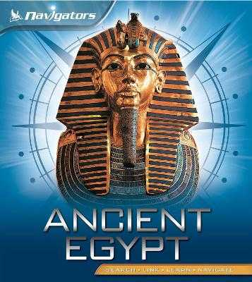 Navigators: Ancient Egypt - Smith, Miranda