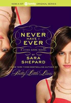 Never Have I Ever - Shepard, Sara