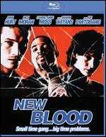 New Blood [Blu-ray] - Michael Hurst