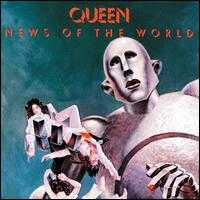 News of the World [Bonus Track] - Queen