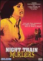 Night Train Murders - Aldo Lado