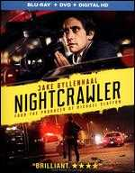 Nightcrawler [2 Discs] [Includes Digital Copy] [UltraViolet] [Blu-ray/DVD] - Dan Gilroy
