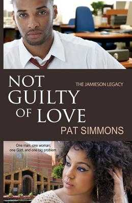 Not Guilty of Love - Simmons, Pat