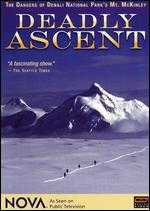 NOVA: Deadly Ascent - Mt. McKinley -