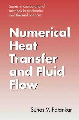Numerical Heat Transfer and Fluid Flow - Patankar, Suhas