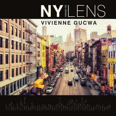 NY Through the Lens - Gucwa, Vivienne