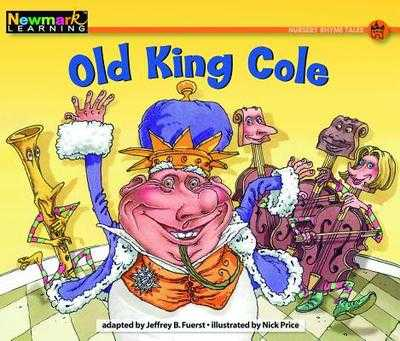Old King Cole Leveled Text - Fuerst, Jeffrey B