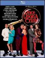 Once Upon a Crime [Blu-ray] - Eugene Levy