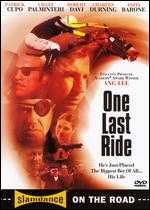 One Last Ride - Tony Vitale