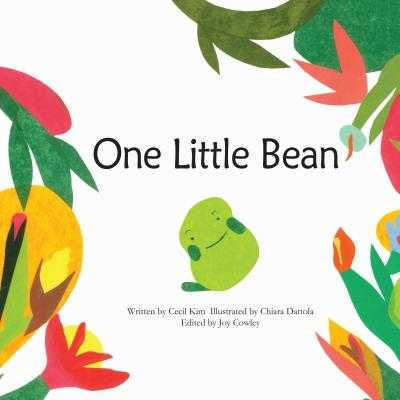One Little Bean - Kim, Cecil