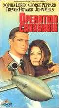 Operation Crossbow - Michael Anderson