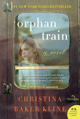 Orphan Train - Kline, Christina Baker