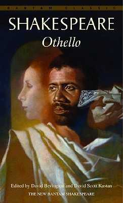 Othello - Shakespeare, William, and Bevington, David (Editor), and Kastan, David Scott