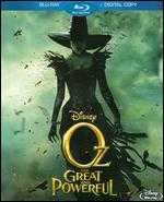 Oz the Great and Powerful [Includes Digital Copy] [Blu-ray] - Sam Raimi