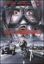 Pandemic - Jason Connery