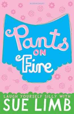 Pants on Fire - Limb, Sue