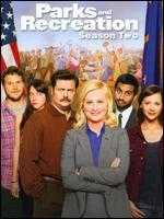 Parks and Recreation: Season 02