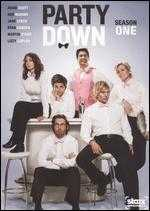 Party Down: Season 01 -