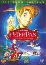 Peter Pan [Platinum Edition] [2 Discs]