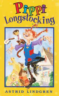 Pippi Longstocking - Lindgren, Astrid, and Lamborn, Florence (Translated by)