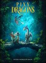 Pixy Dragons - James Snider
