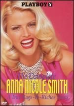 Playboy: The Complete Anna Nicole Smith - The $450 Million Playmate