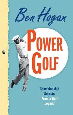 Power Golf - Hogan, Ben