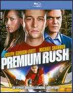 Premium Rush [Includes Digital Copy] [Blu-ray] - David Koepp
