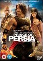 Prince of Persia: The Sands of Time - Mike Newell