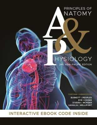 Principles of Anatomy and Physiology - Tortora, Gerard J., and Derrickson, Bryan H., and Burkett, Brendan