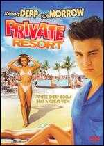 Private Resort - George Bowers