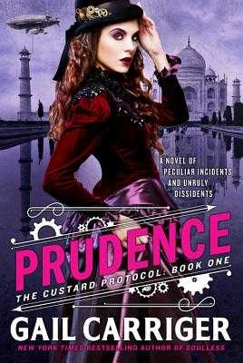 Prudence - Carriger, Gail