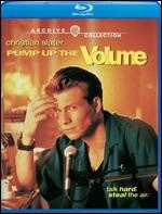 Pump Up the Volume [Blu-ray] - Allan Moyle