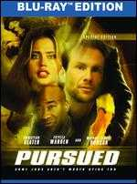 Pursued [Blu-ray] - Kristoffer Tabori