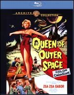 Queen of Outer Space [Blu-ray] - Edward Bernds