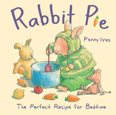 Rabbit Pie -