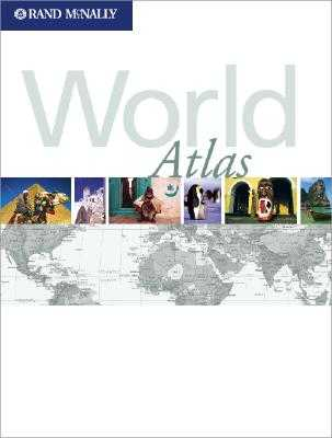 Rand McNally World Atlas - Rand McNally (Creator)