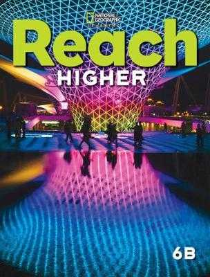 Reach Higher Student's Book 6B -
