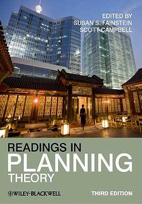 Readings in Planning Theory - Campbell, Scott, and Fainstein, Susan S.