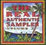 Real Authentic Sampler, Vol. 3