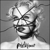 Rebel Heart [Deluxe] - Madonna